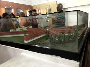Cellular Jail, Port Blair, Andamany, Indie