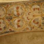 Tbilisi i Davit z Garażu z freskami