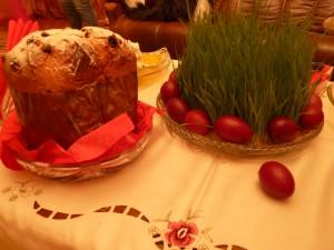Wielkanoc w Gruzji