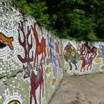 Gruziński folklor i rękodzieła