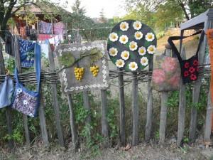 gruzja filc rękodzieła folklor