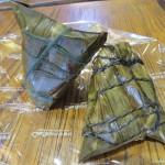 ryżowe pierożki