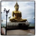 Moja Tajlandia i moje centrum wszechświata [filmy].