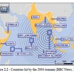 Tsunami w Baan Nam Khem