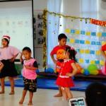 Dzisiaj w Tajlandii, dzisiaj w Tajlandii wesoła nowina, czyli Święta po tajsku