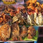 Kocham lokalne bazary :)
