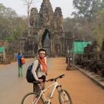 Turystyczna Kambodża