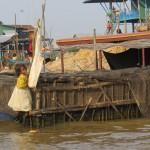 Pływająca Kambodża – ludzkie zoo.