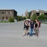 Zagubione w ormiańskim Watykanie