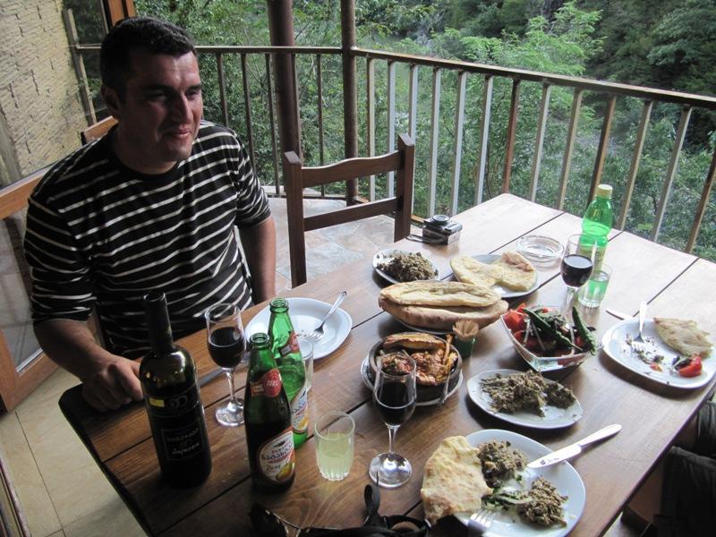zdrowie w Gruzji, Gruzja, Martyna Skura, blog podróżniczy,