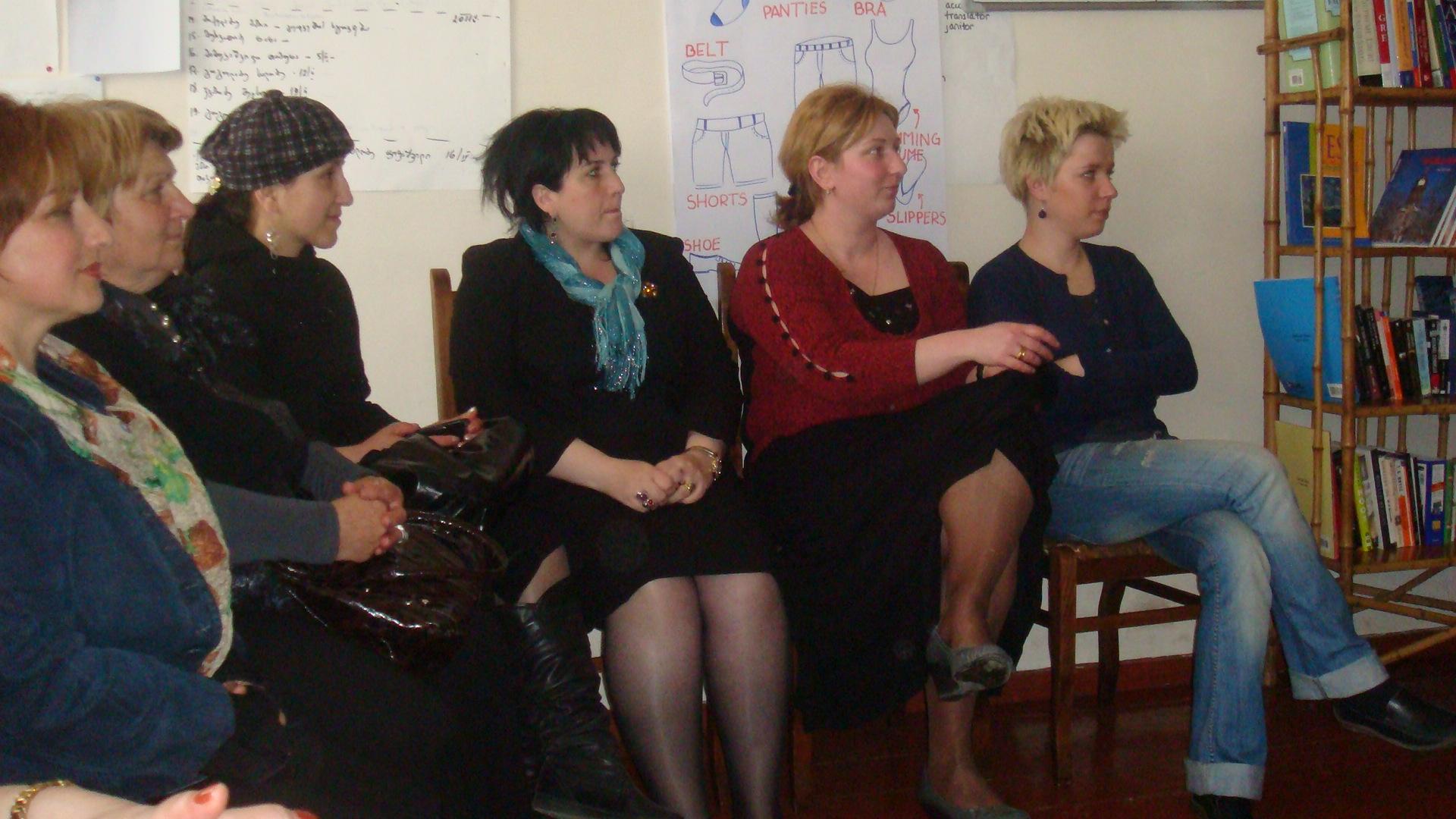 kobiety w Gruzji, Martyna Skura, blog podróżniczy, antykoncepcja w Gruzji