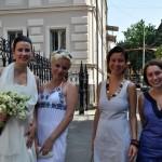 Brać ślub po Gruzińsku