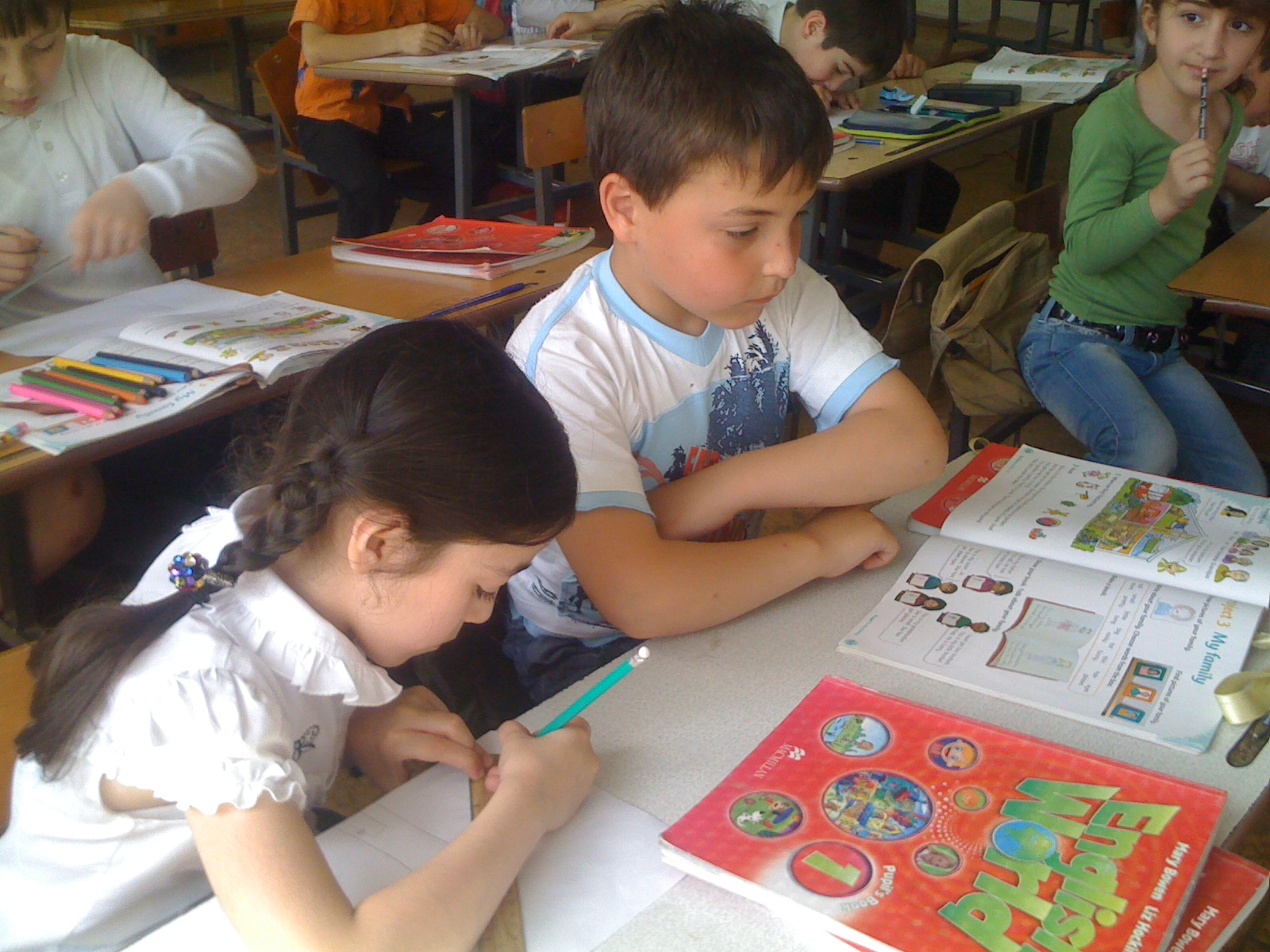 edukacja w Gruzji, Gruzja, reforma edukacji, Martyna Skura, blog podróżniczy