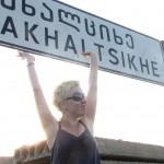 O mobilności i zarobkach Gruzinów