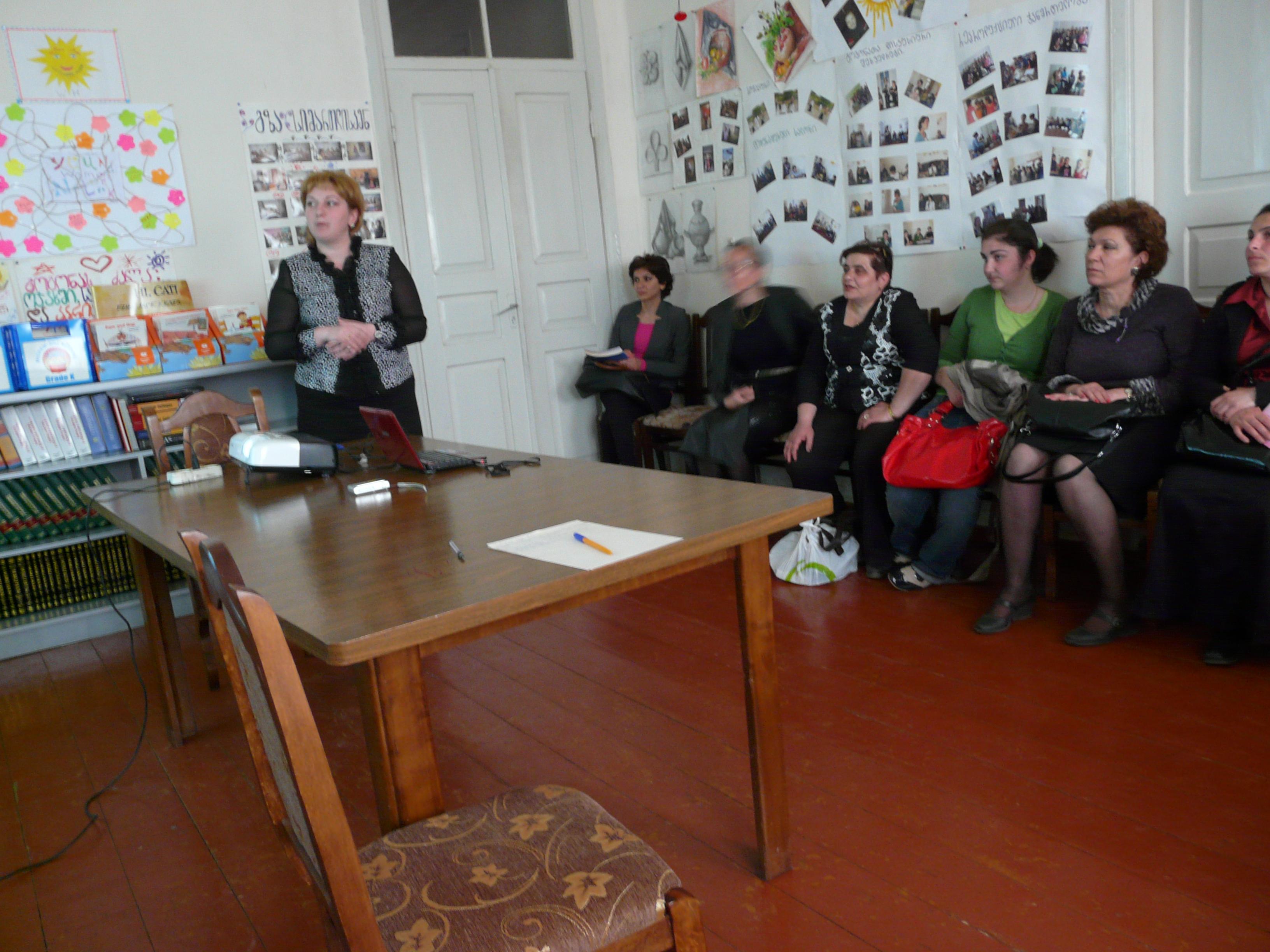 kobiety w Gruzji, wolontariat w Gruzji, Gruzja, Martyna Skura, blog podróżniczy