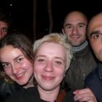 Międzynarodowa grupa wsparcia w Akhaltsikhe