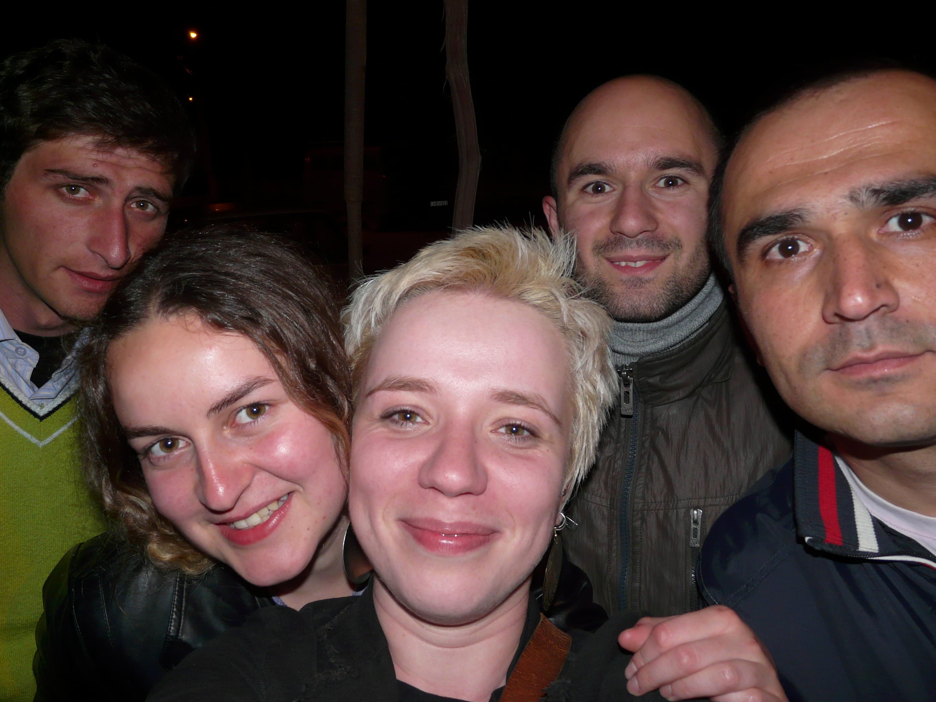Gruzja, wolontariat w Gruzji, obcokrajowcy w Gruzji, Martyna Skura, blog podróżniczy