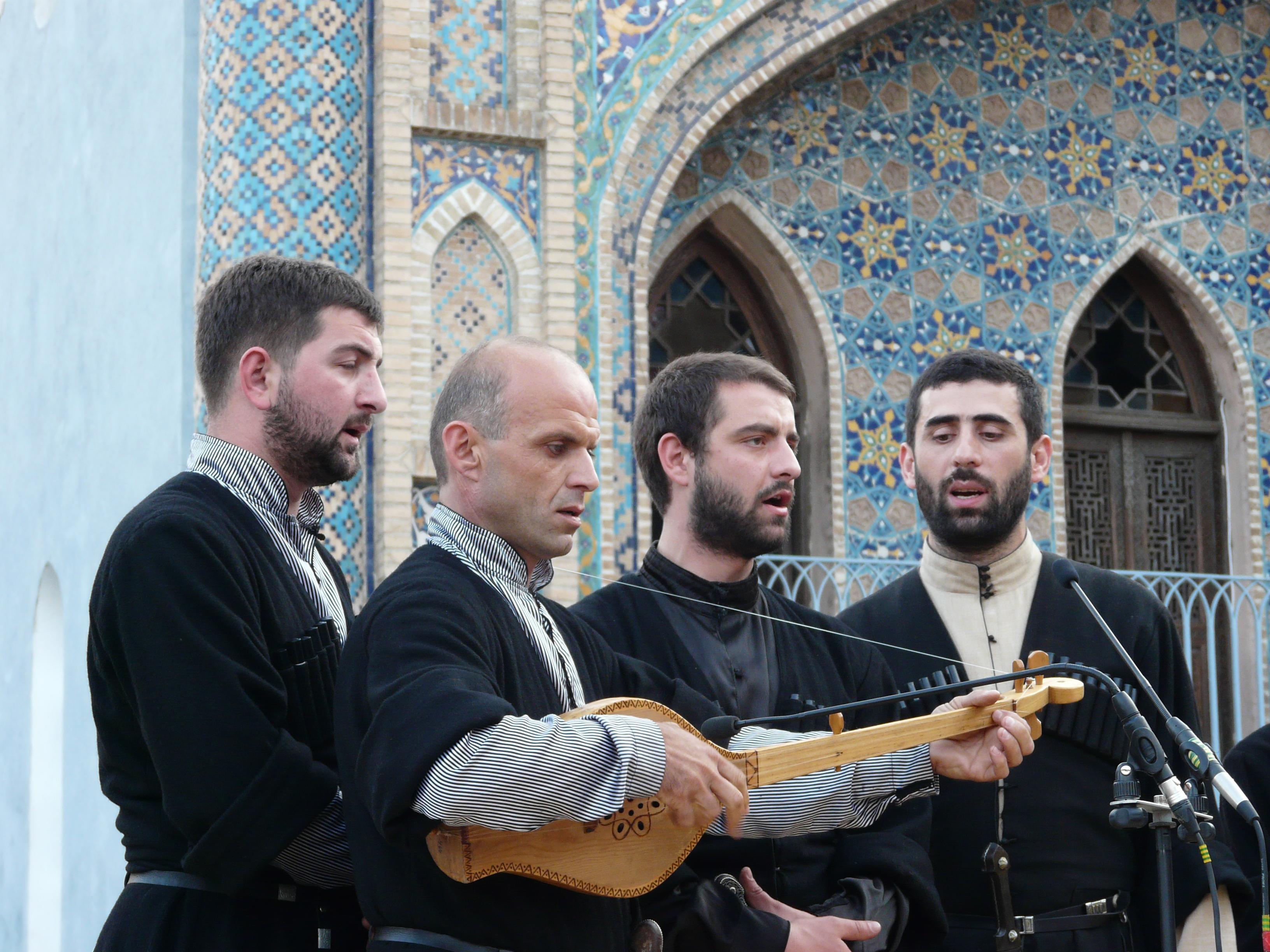 Tbilisi, supra w Gruzji, Martyna Skura, blog podróżniczy