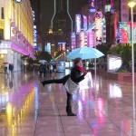"""""""Western Town"""" w Szanghaju"""