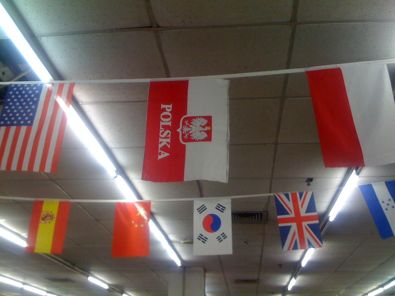 Chiny, Polacy w Chinach, chiński market, Martyna Skura