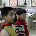 O tyjących chińskich dzieciach