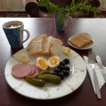 Obalam stereotypy o gruzińskiej kuchni.