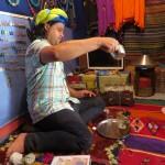 Czym kończy się targowanie w Maroku