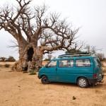 Jak nie umrzeć z nudów w podróży, czyli 11 sprawdzonych pomysłów z African Road Trip.