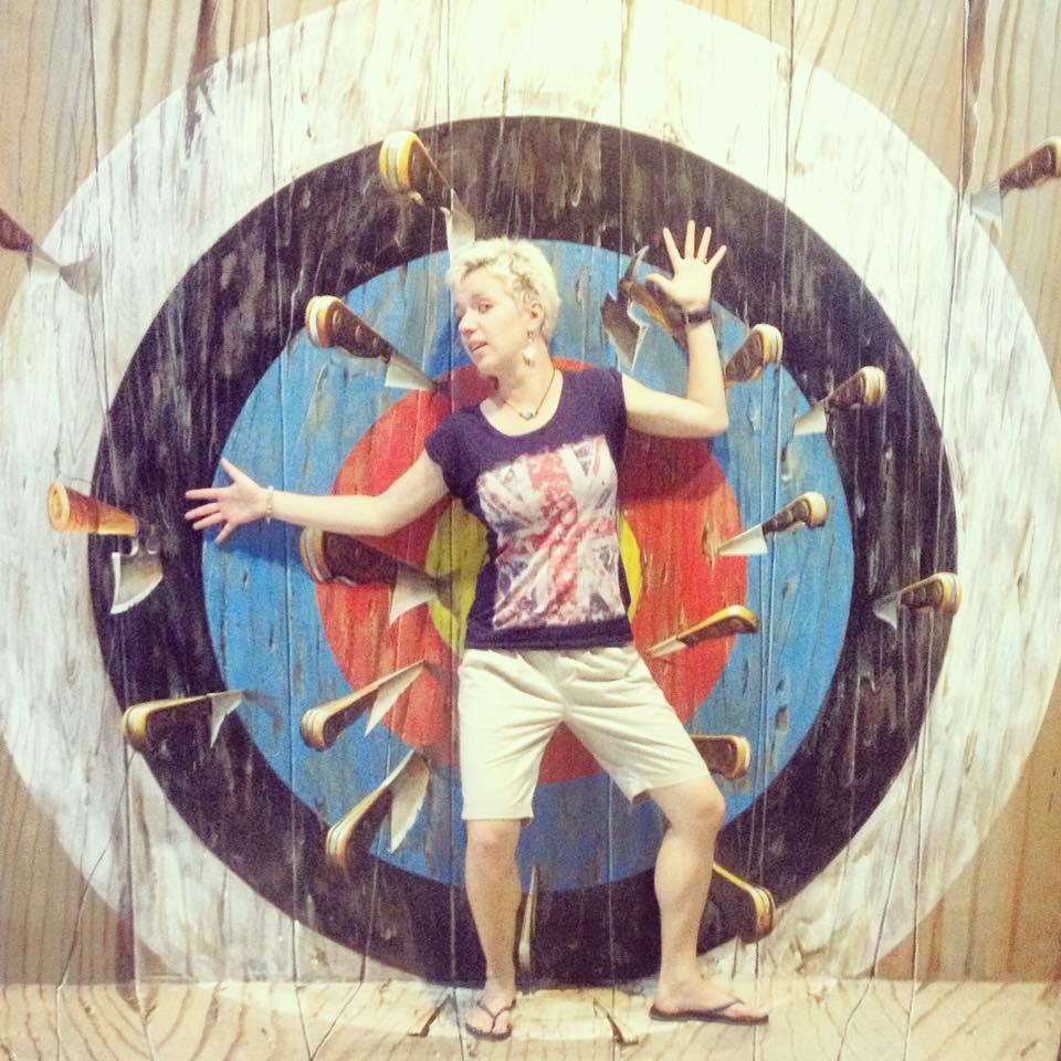Tajlandia, Martyna Skura, lifein20kg, Art in Paradise, Chiang Mai, co robić w Tajlandii, praca w Tajlandii