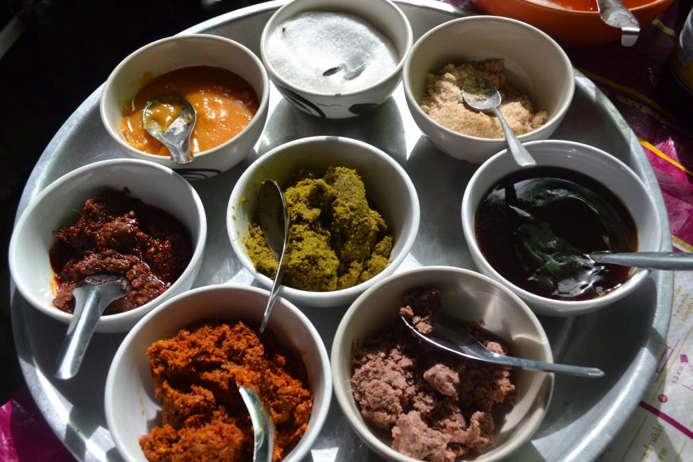 lekcje gotowania w Chiang Mai, atrakcje turystyczne w Chiang Mai, co robić w Chiang mai, kuchnia tajska, jedzenie tajskie