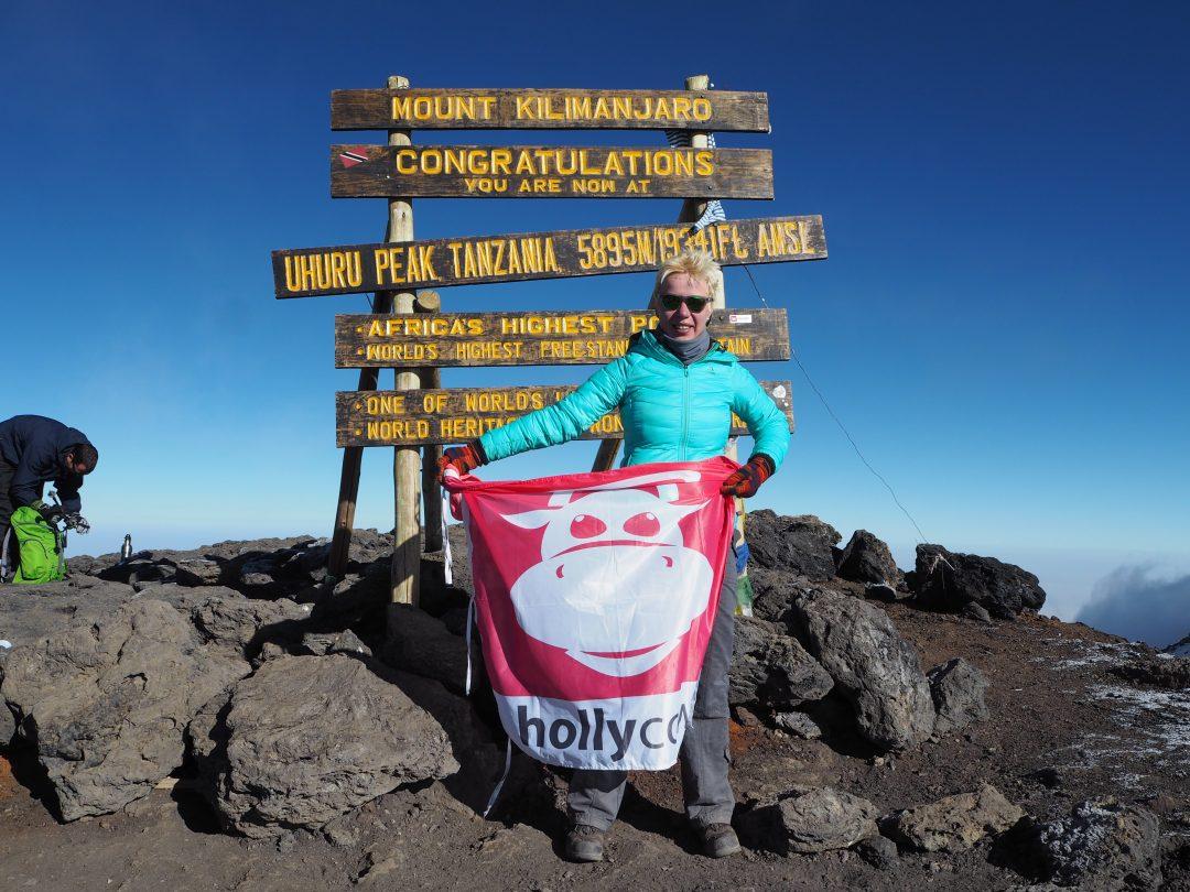 Kilimanjaro Uhuru
