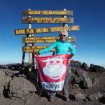 Jak się wchodzi na Kilimanjaro