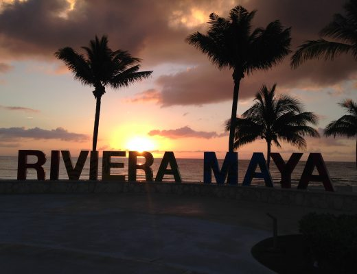 Meksyk, Riviera Maya, Playa del Carmen,