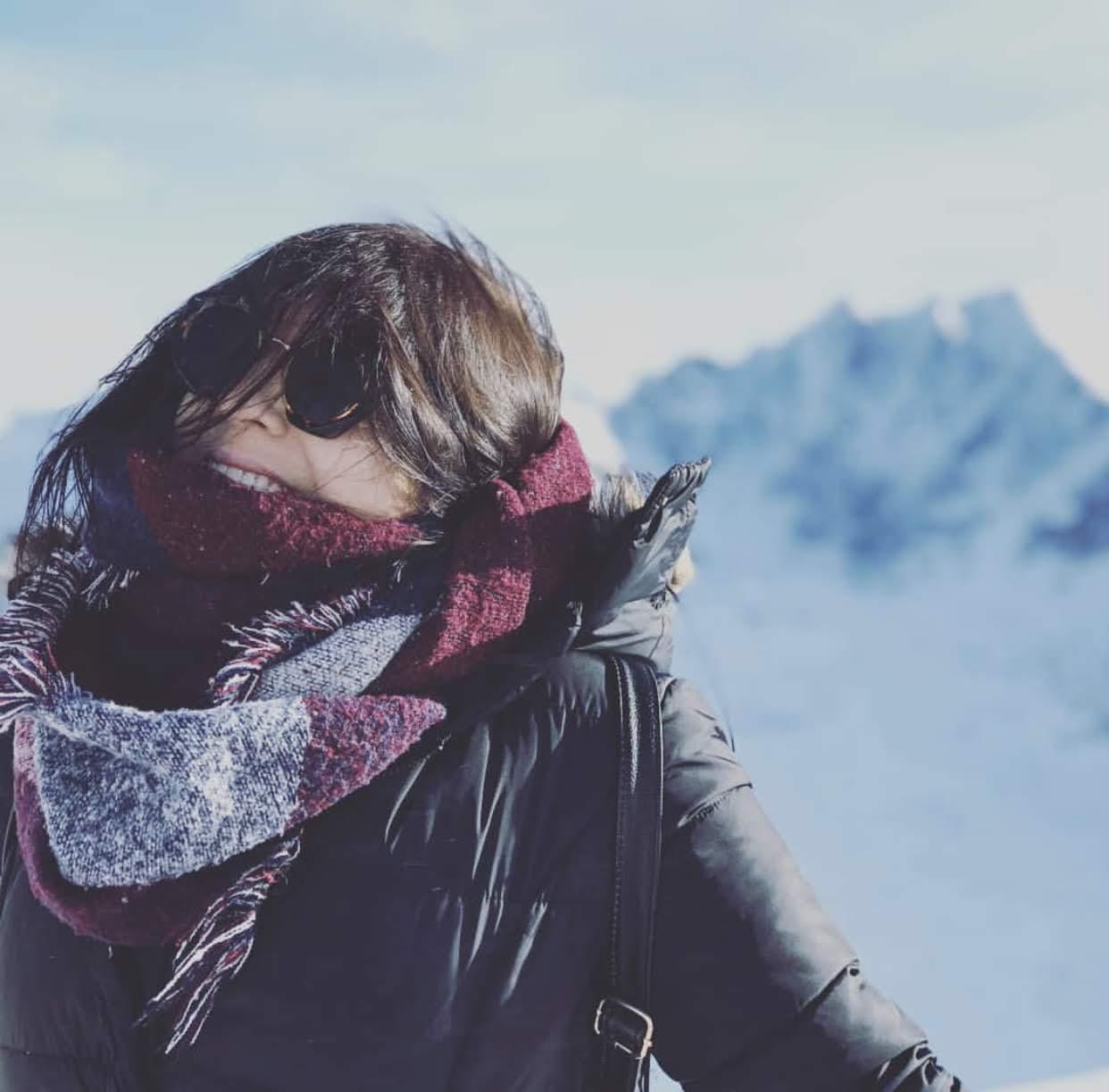 Dbaj o wzrok na nartach i śniegu [źródło: dbajowzrok]