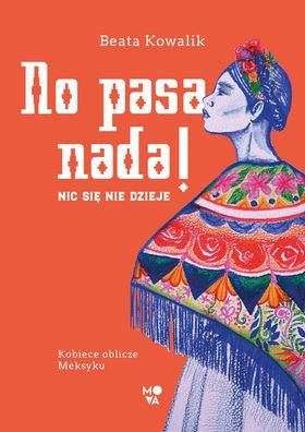 okładka książki No pasa Nada