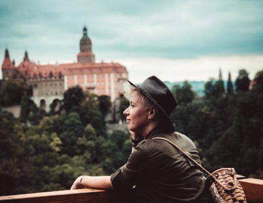 Zamek Książ, Dolny Śląsk